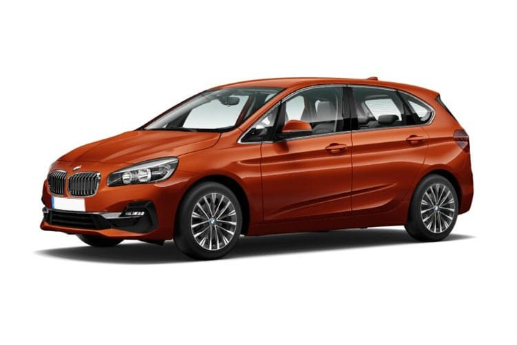 BMW 2 Series Active Tourer 218d 5 Door 2.0 Sport Auto