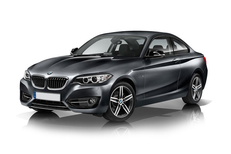 BMW 2 Series Coupe 220d 2 Door Coupe 2.0 Sport Auto