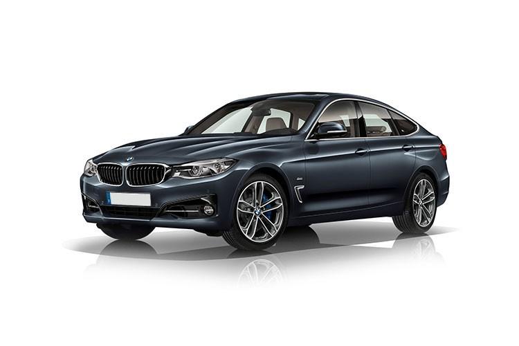 BMW 3 Series Gran Turismo 320d 5 Door Gran Turismo 2.0 SE Professional Media Auto