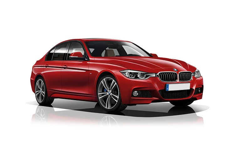 BMW 3 Series Saloon 320i Saloon 2.0 Sport