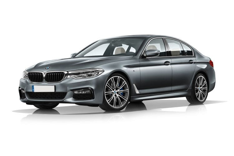 BMW 5 Series Saloon 520d 2.0 xDrive SE Auto