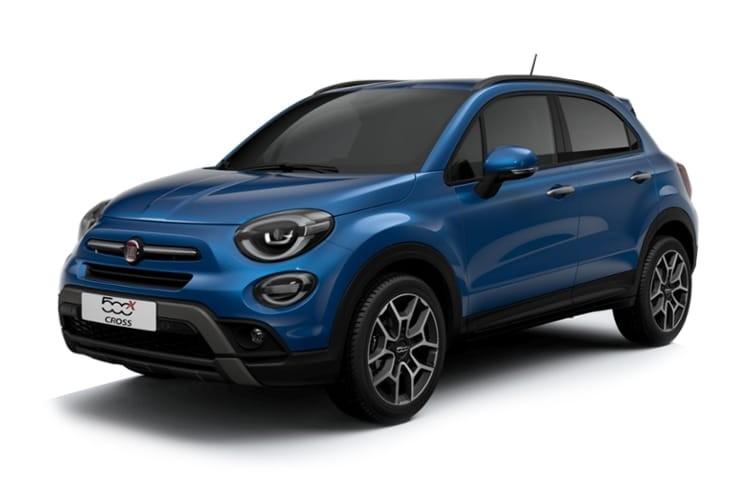Fiat 500X Hatchback Hatch 1.3 150 Cross Plus Firefly DCT