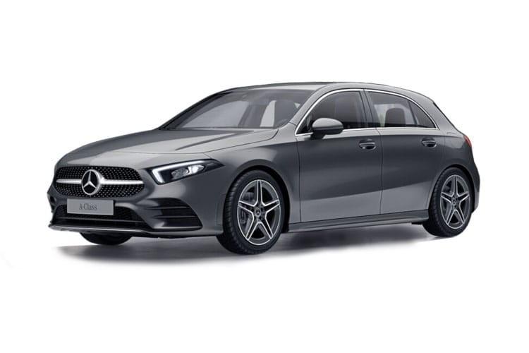 Mercedes A-Class Hatchback A180 D 5 Door Hatch 1.5 AMG Line Executive