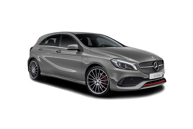 Mercedes A Class Hatchback A180 5 Door Hatch 1 6 Amg Line Premium