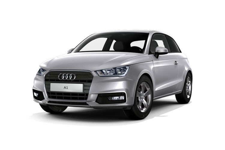 Audi A1 Hatchback 3 Door 1.4 TFSI 125 Black Edition Nav