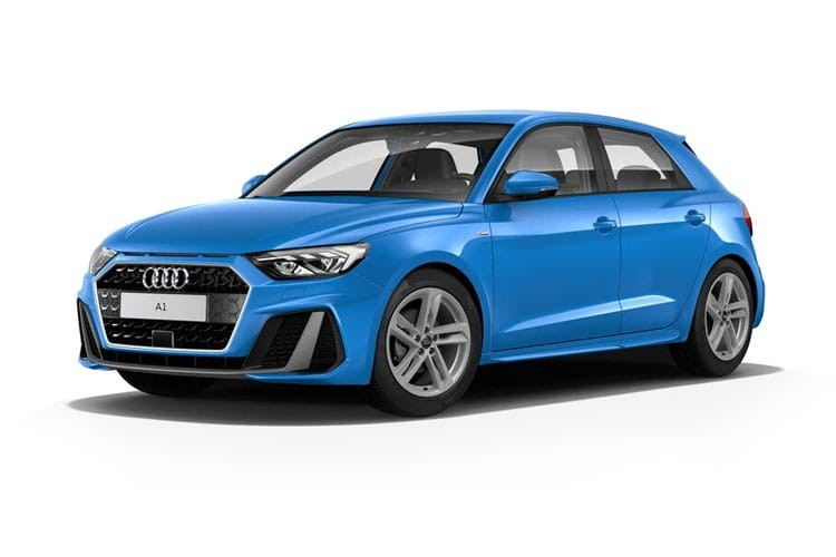 Audi A1 Sportback 5 Door 25 TFSI 95 S Line Tech Pack