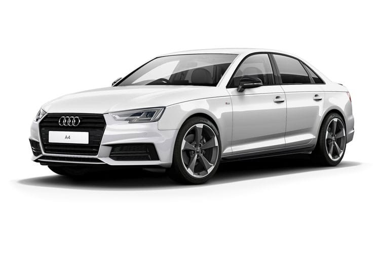 Audi A4 Saloon Saloon 1.4 TFSI 150ps S Line Tech Pack