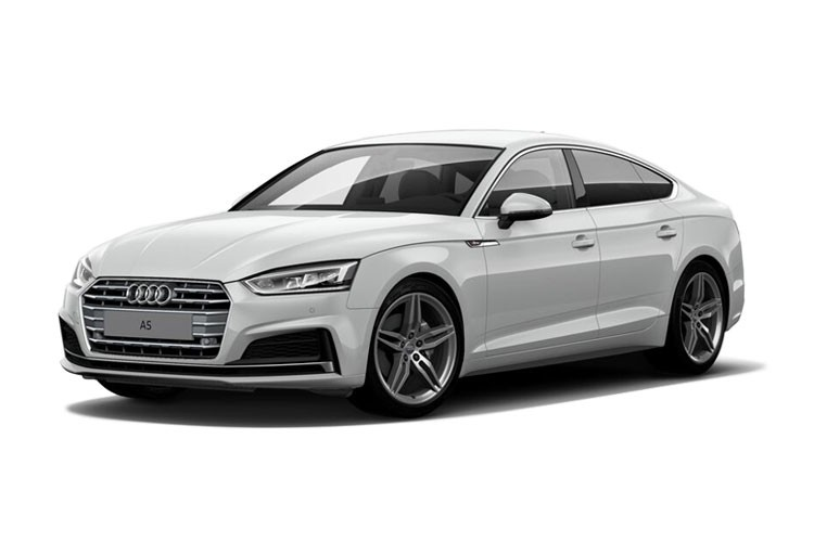 Audi A5 Sportback 40 TDI 190 Black Edition Tech Pack S tronic