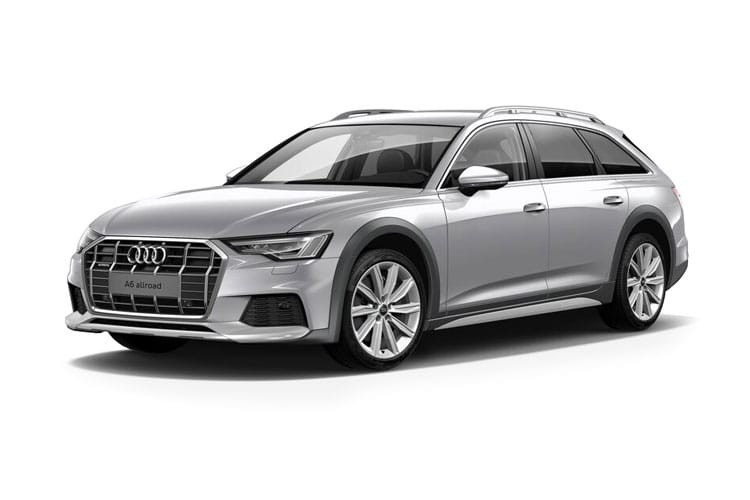 Audi A6 Allroad 55 TFSI mHEV Quattro Sport Tech Pack S tronic
