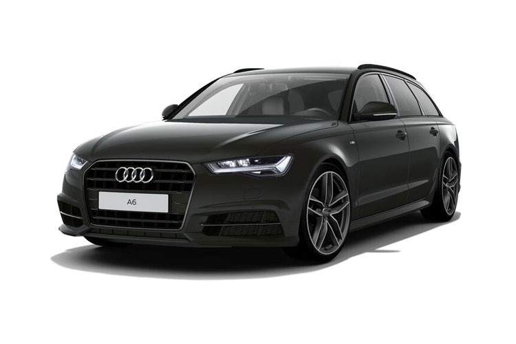 Audi A6 Avant Avant 1.8 TFSI 190 Black Edition Tech Pack S tronic