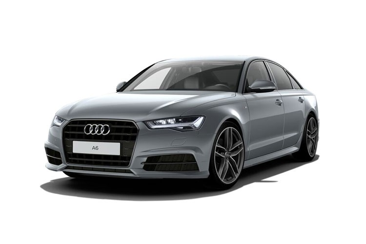 Audi A6 Saloon Saloon 3.0 TDI 272ps Quattro SE Executive S tronic