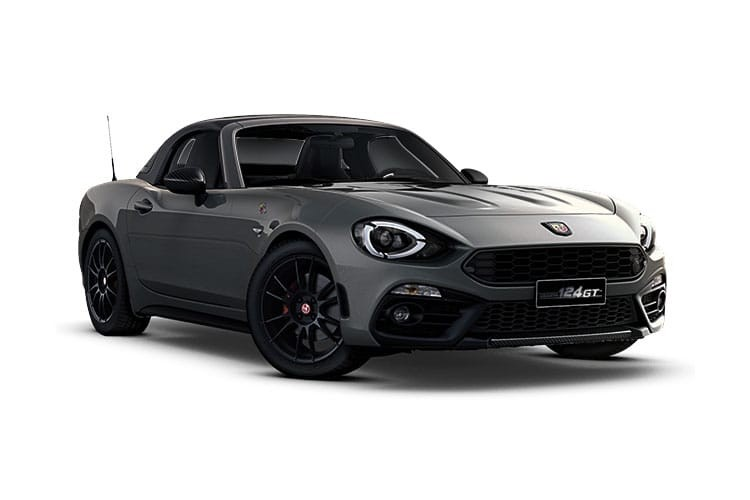 Fiat Abarth 124 Spider Roadster Abarth 124GT 1.4 Multiair 170hp Auto