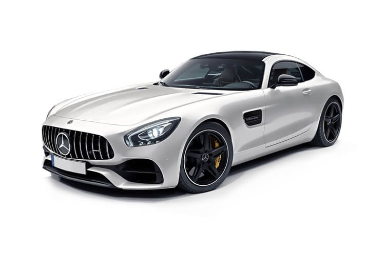 Mercedes AMG GT Coupe 4 Door 4.0 AMG GT 63 S Auto 4MATIC +