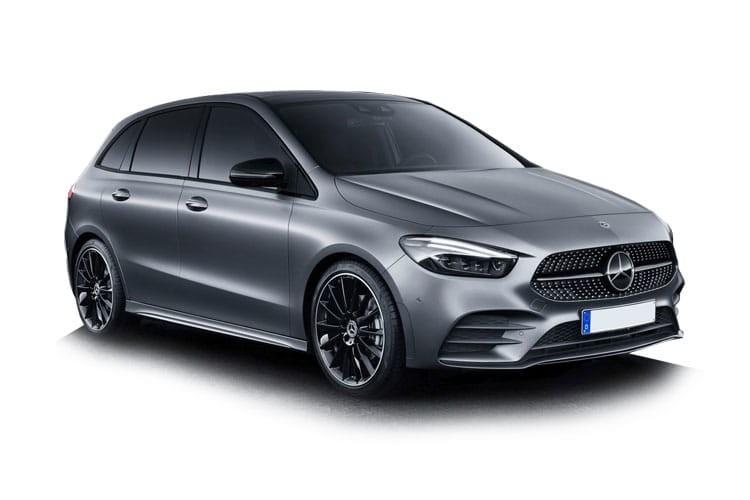 Mercedes B-Class MPV B180 5 Door 1.3 136 Sport Premium Plus