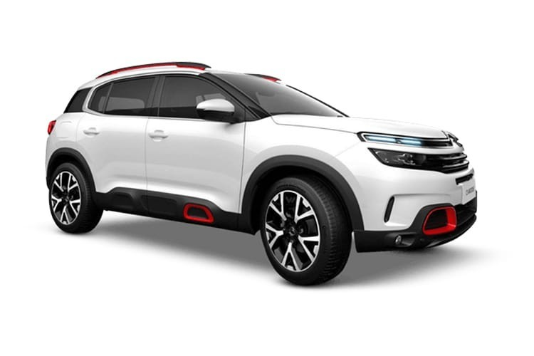Citroen C5 Aircross SUV 1.2 Puretech 130 Feel Start+Stop