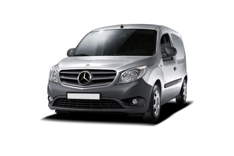 Mercedes Citan Van 111 CDI 1.5 Pure L3