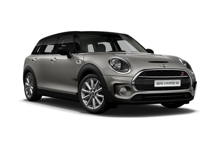 Mini Clubman Estate 6dr 20 Cooper S Jcw Chili Media Leasing Deal From Carleasingcouk