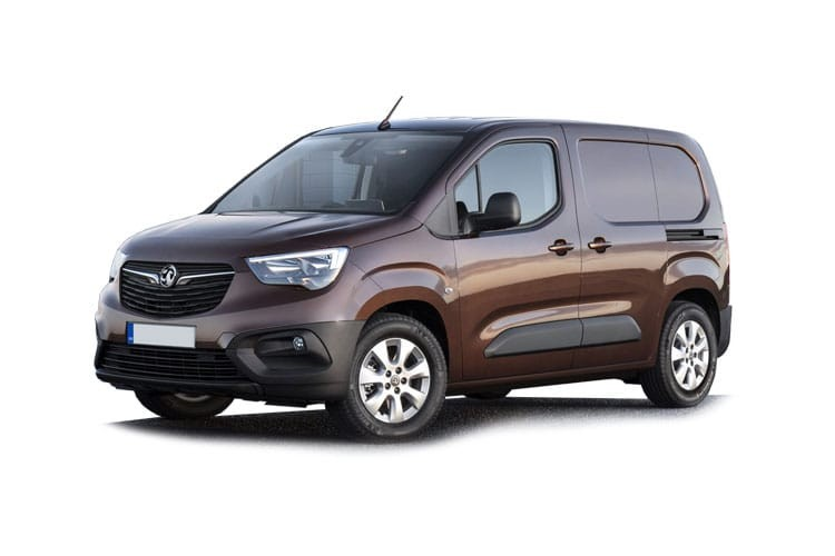 Vauxhall Combo Van Cargo L1H1 2000 1.5 Turbo D 130 Limited Edition Nav