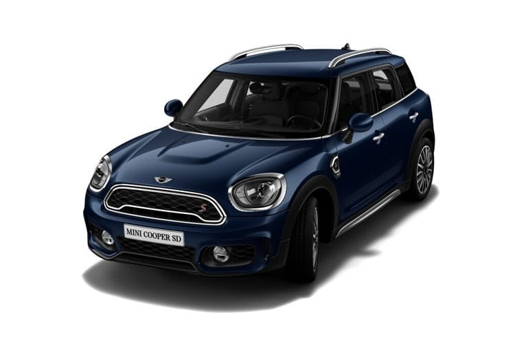 MINI Countryman Hatchback 1.5 Cooper Classic Steptronic