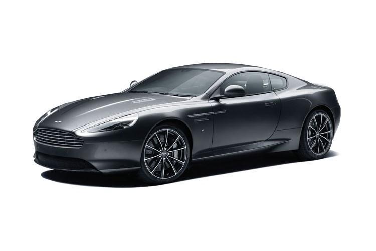 Aston Martin DB9 Convertible 2 Door Convertible 6.0 GT Volante Touchtronic