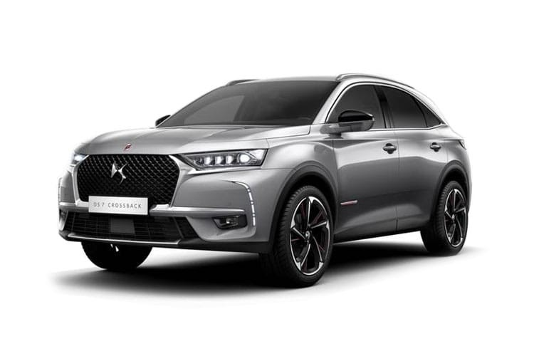 DS Automobiles 7 Crossback DS 7 Cross Back 1.6 THP 225 La Premier EAT8 Start+Stop