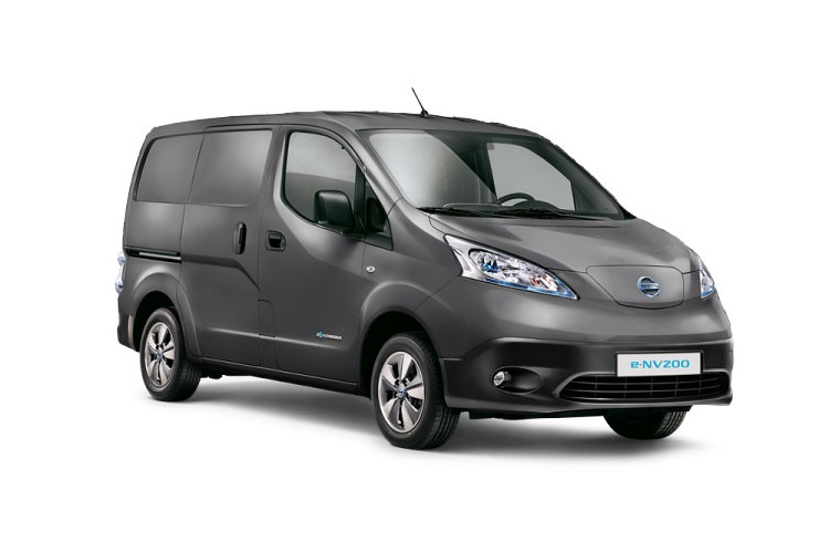 Nissan e-NV200 Van 109ps Visia