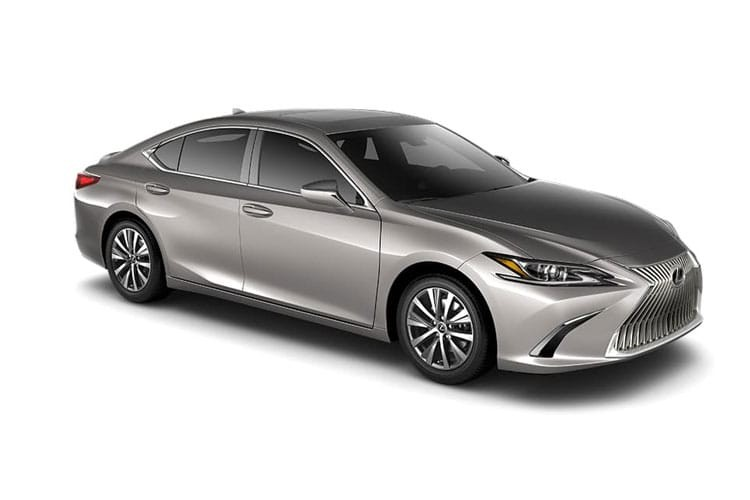 Lexus Lease Deals >> Lexus Es Saloon 300h 2 5 F Sport Tch Safety Pack E Cvt Leasing Deal From Carleasing Co Uk