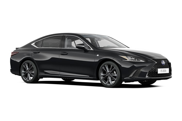 Lexus ES Saloon 300h 2.5 F-Sport Tch+Safety Pack E-Cvt