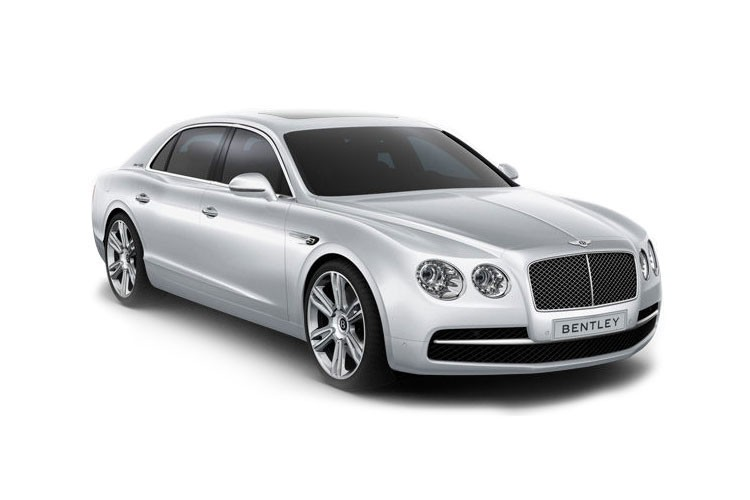 Bentley Flying Spur Saloon 4 Door 4.0 V8 S Mulliner Driving Specification Auto