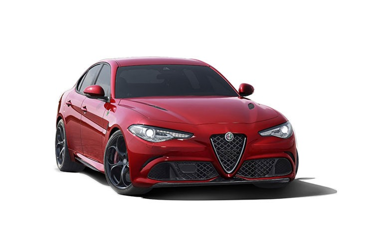 Alfa Romeo Giulia Saloon 2.0 Turbo 200hp Super Auto