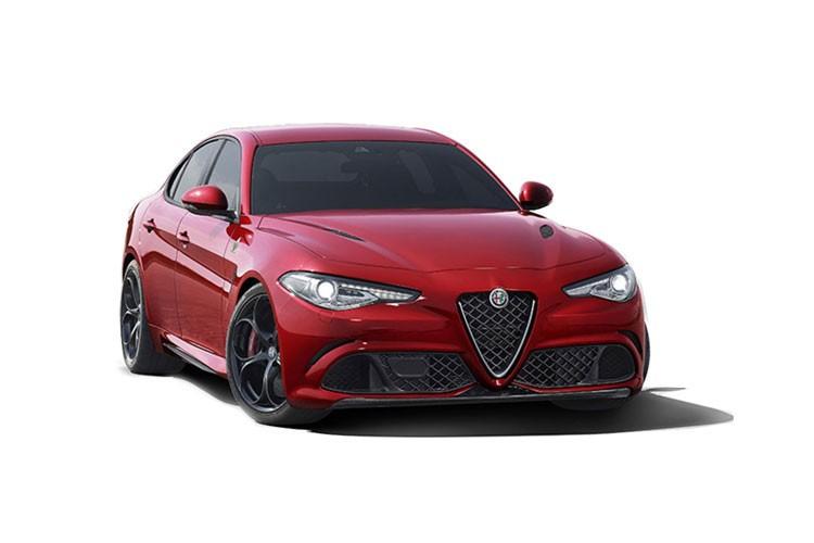 Alfa Romeo Giulia Saloon 2.2JTDM-2 180hp Super Lusso Auto