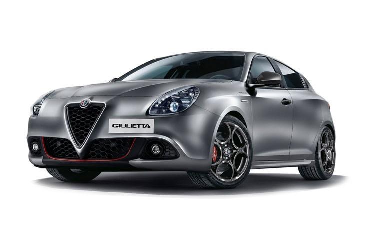 Alfa Romeo Giulietta Hatchback 1.4TB 120 Giulietta