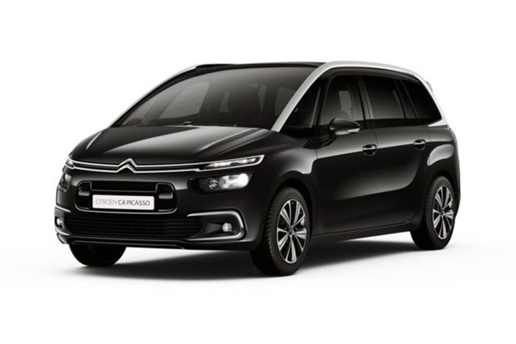 Citroen Grand C4 Picasso Estate 1.2 Puretech Feel EAT6 Start+Stop