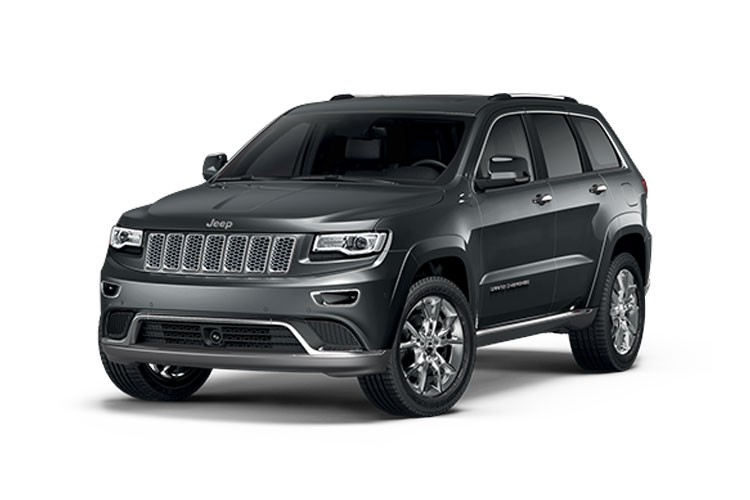 jeep grand cherokee suv 3 0crd night eagle auto 4x4. Black Bedroom Furniture Sets. Home Design Ideas
