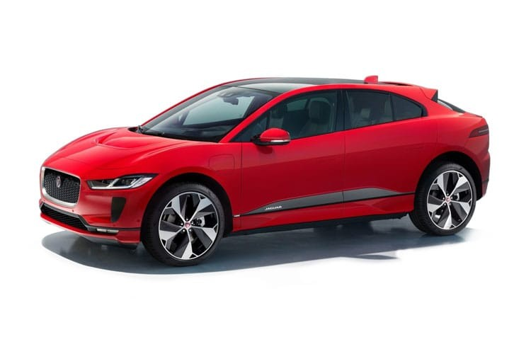 Jaguar I-Pace Estate EV400 90kWh 400ps S Auto AWD