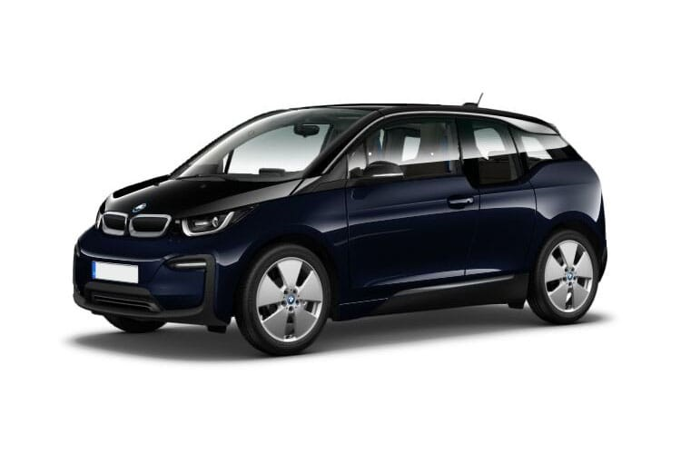 BMW i3 Hatchback Hatch eDrive 94Ah Interior World Loft Auto