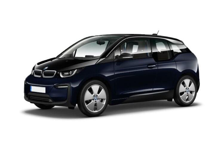 BMW i3 Hatchback s Hatch eDrive 120Ah Interior World Suite Auto