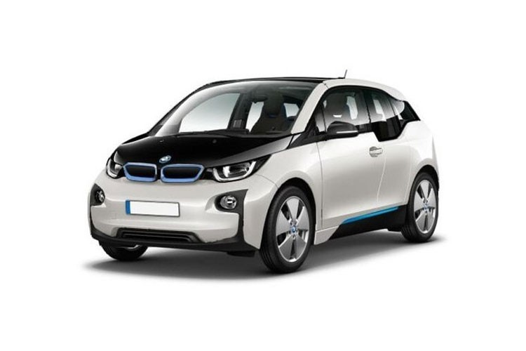 BMW i3 Hatchback s Hatch eDrive 94Ah Range Extender Interior World Loft Auto