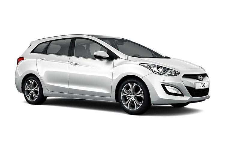 Hyundai i30 Estate Tourer 1.4 T-GDi 140ps Premium