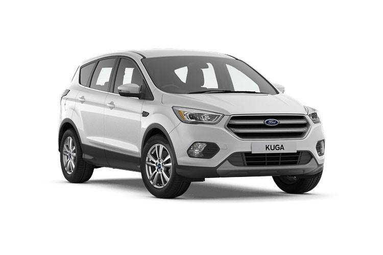 Ford Kuga Estate 5 Door 2.0TDCi 150 Titanium X Edition