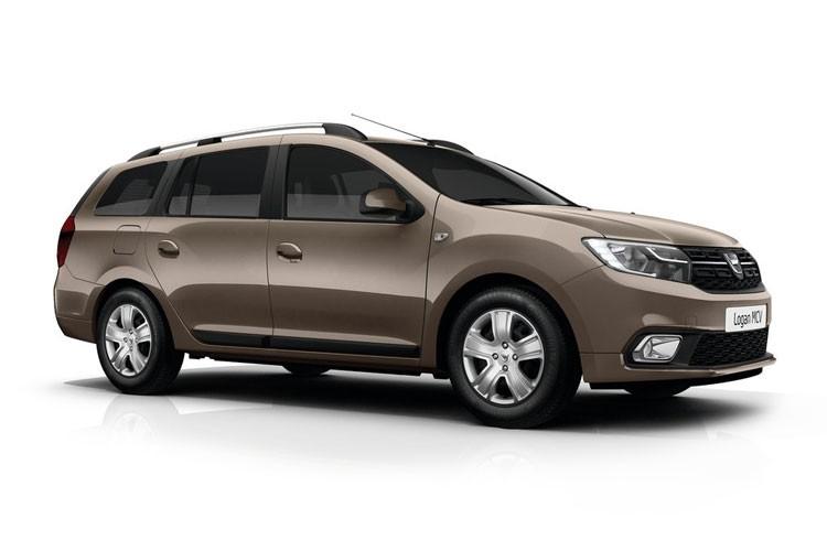 Dacia Logan MCV Estate Estate 1.0 SCe 75 Laureate