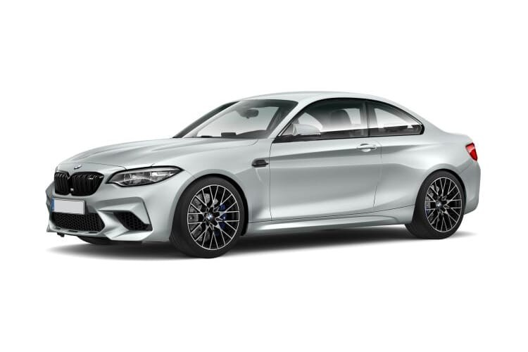BMW M2 Coupe 2 Door 3.0 Competition DCT
