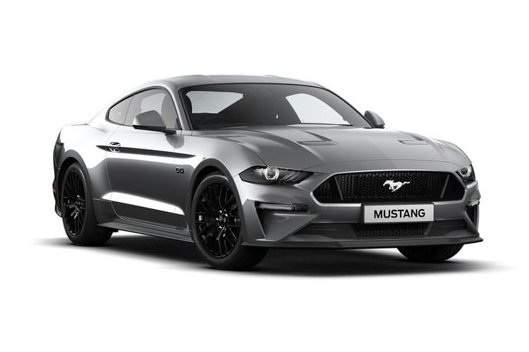 Ford Mustang Fastback 5.0 V8 450 GT