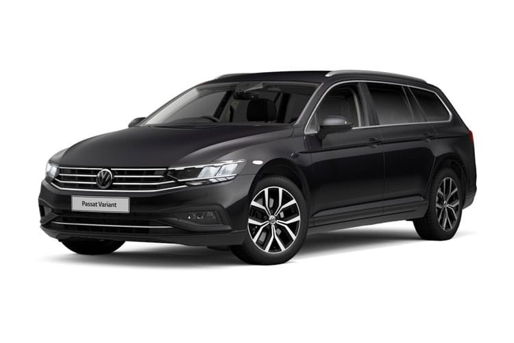 Volkswagen Passat Estate 1.5 TSI 150ps SE Nav