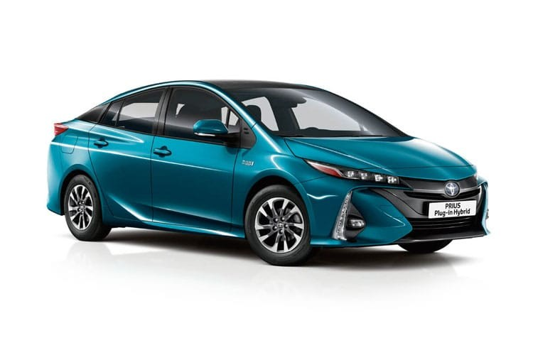 Toyota Prius Hatchback Hatch 1.8 Plug-In Excel CVT