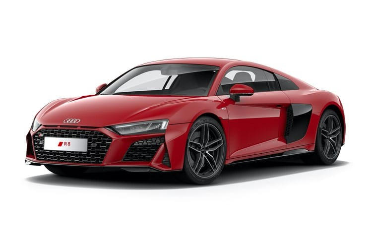 Audi R8 Coupe 5.2 FSI V10 620ps Performance Carbon Black Quattro S tronic