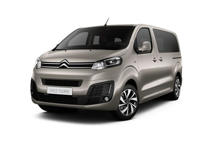Citroen Spacetourer Estate 2.0 BlueHDi 150 Rip Curl M Start+Stop