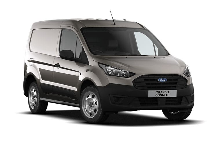 Ford Transit Connect Van 200 L1 1.5TDCi EcoBlue 100 Leader