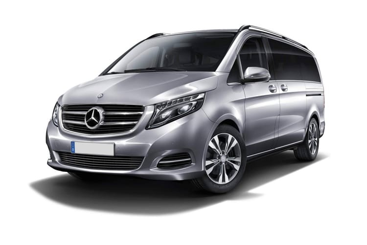 Mercedes V-Class MPV V220D 2.0 Sport 9G-TRONIC Plus