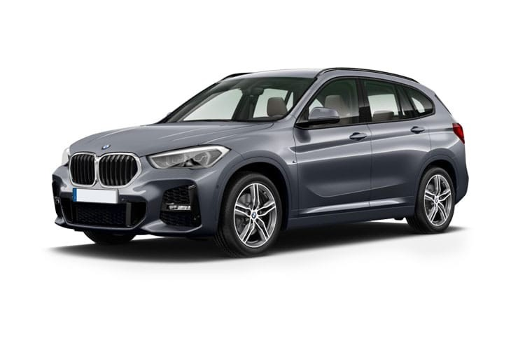 BMW X1 SUV 5 Door xDrive18d M Sport Plus Pack